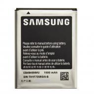 Аккумулятор EB484659VU для Samsung S5690 Galaxy Xcover 1500 mAh (A05371-4)