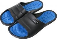 Шлепанцы Pro Touch Slide Shui 184942 р. 40 черно-синий