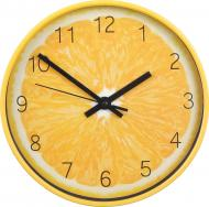 Часы настенные Апельсин 23 см