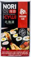 Норі Hokkaido Club половинки 10 листів (4820172440048)