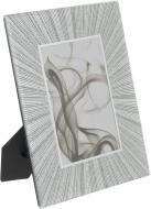 Рамка для фото Луч FC19-6002-46 10x15 см серебряный