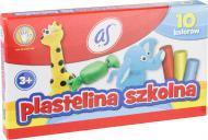 Пластилін  10 кольорів 83812904 Astra
