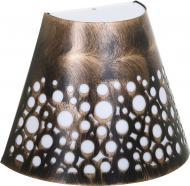 Світильник вуличний настінний Expert Light Madeira ELNX-19221-W E27 60 Вт IP20 антична латунь