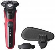 Електробритва Philips Shaver series 5000 S5583/38 червоний