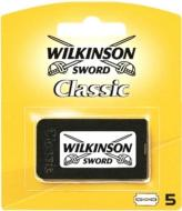 Набір лез WILKINSON SWORD Classic 5 шт.