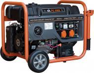 Генератор бензиновий NIK PG 3000