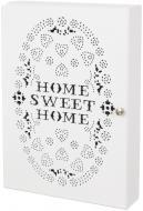 Ключница Sweet Home 32х23х7 см (WY17106W)