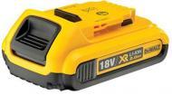 Батарея акумуляторна DeWalt 18V 2Ah DCB183