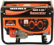Генератор бензиновий Vitals ERS 2.8b