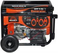 Генератор бензиновий Vitals EST 5.8b