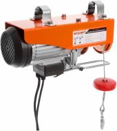 Електротельфер EXPERT tools PA500A