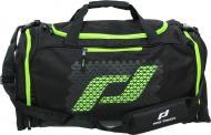 Спортивная сумка PRO TOUCH Force teambag М FW1617 244018-902050 черный с зеленым