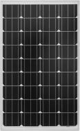 Сонячна панель фотомодуль монокристалічний ALM-100M