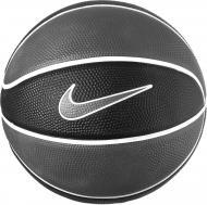 Баскетбольный мяч Nike SWOOSH MINI black BB0499-021 р. 3