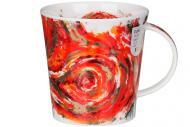 Чашка для чая Nebula red 480 мл 101005744 Dunoon