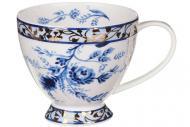 Чашка для чая Delft Blue 450 мл 101005759 Dunoon