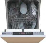 Вбудовувана посудомийна машина Candy CDIH 2T1047