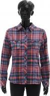 Сорочка McKinley Walla р. 38 різнокольоровий 249226