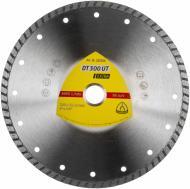 Диск алмазний відрізний Klingspor  230x2,5x22,2 універсальний DT300UT