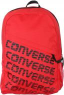 Рюкзак Converse Speed Backpack (Wordmark) красный 10003913-600