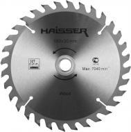 Пиляльний диск Haisser  190x30x2.4 Z32