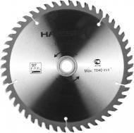 Пиляльний диск Haisser  190x30x2.4 Z50