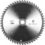 Пиляльний диск Haisser  190x30x2.4 Z54