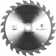 Пиляльний диск Haisser  200x32x2.4 Z24