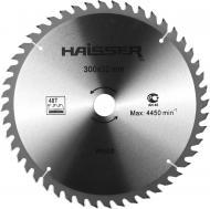 Пиляльний диск Haisser  300x32x3.2 Z48