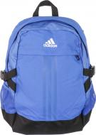 Рюкзак Adidas POWER 3 BACKPACK MEDIUM светло-синий S98822