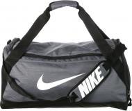Сумка Nike BRASILIA DUFFEL MEDIUM BA5334-064 серый