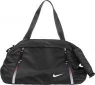 Спортивная сумка Nike AURALUX CLUB - SOLID BA5208-010 черный