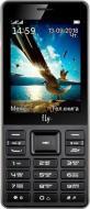 Мобільний телефон Fly TS114 black