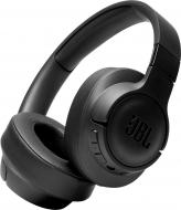 Навушники JBL® T700 BT black (JBLT700BTBLK)