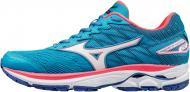 Кроссовки Mizuno J1GD1703_(01) Блакитний/Білий/Ро р.4,5 голубой