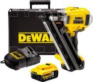 Степлер DeWalt акумуляторний DCN692P2