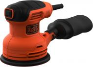 Ексцентрикова шліфмашина Black+Decker BEW210 BEW210