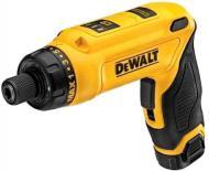 Викрутка акумуляторна DeWalt DCF680G2