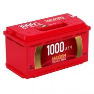 Акумулятор автомобільний MAXION Premium 110А 12 B «+» праворуч