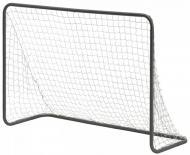 Футбольні ворота Pro Touch Metal Goal 300х20х120 см 274495-869 300x120x20 см