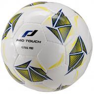 Футбольный мяч Pro Touch 274444-900001 р. 4 FORCE Futsal Pro 274444-900001