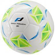 Футбольний м'яч Pro Touch 274461-900001 р. 5 FORCE 30