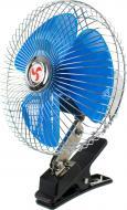 Вентилятор автомобільний DC12V 20,3 см LAVITA LA 180203
