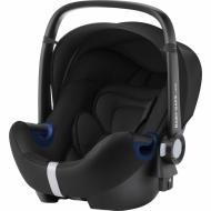 Автокресло Britax-Romer Baby-Safe2 i-SIZE Cosmos Black черный 2000029691