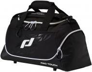 Спортивная сумка Pro Touch Teambag S 274459-900050 черный с белым