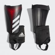Щитки футбольні Adidas PRED SG MTC р. S чорний FM2407