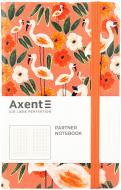 Книга для нотаток 96 аркушів А5- 8210-02-a Axent