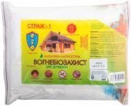 Огнебиозащита Страж-1 ХМББ сухая смесь, пакет 3 кг