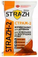 Огнебиозащита Страж-2 БС-13 сухая смесь пакет 3 кг