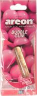 Ароматизатор підвісний  АРЕОН bubble gum